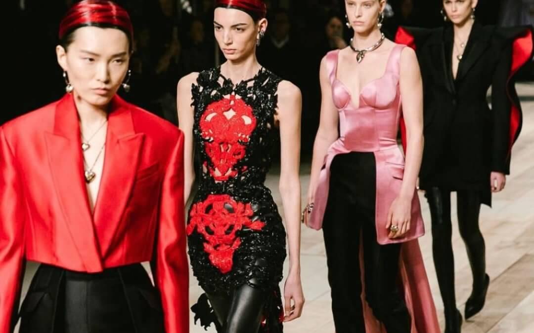 French fashion's governing body